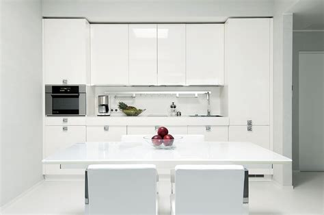 Kitchen High Cabinet European Cabinet Boxes Frameless Kitchen Cabinets Atlas Kitchens White High Gloss Doors From 299