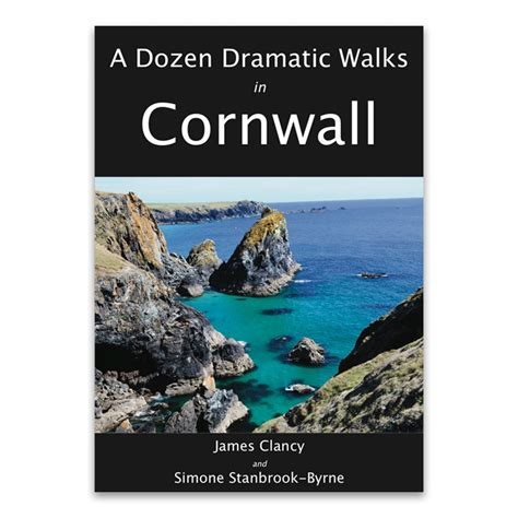 cornish walks walking in the mevagissey area books books a dozen dramatic walks in cornwall nordic