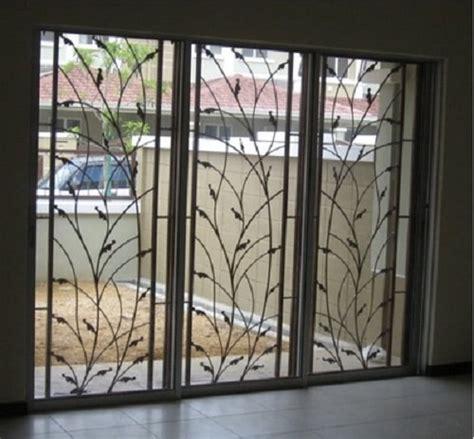 design tralis jendela minimalis 7 model teralis jendela rumah minimalis modern paling indah