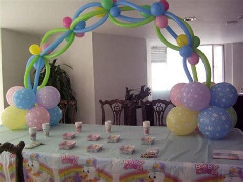 decoracion con collage para bautizo 1000 images about decoracion con globos on pinterest
