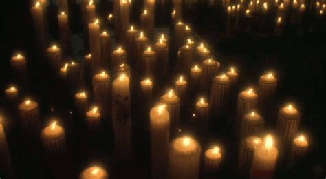 I Will Stand By You Rascal Flatts by Flickering Flame Candles