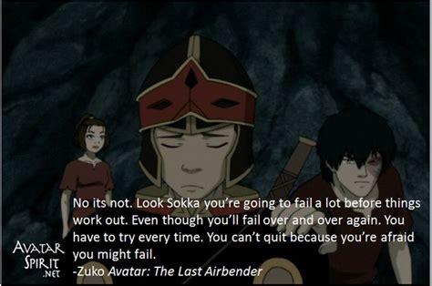 avatar the last airbender quotes avatar zuko quotes quotesgram