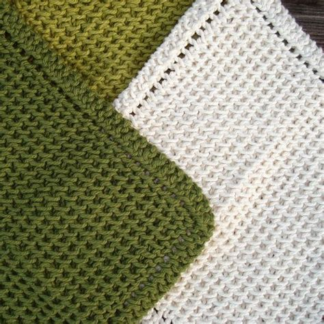 free knitting patterns for dishcloths 17 best images about dishcloths on free