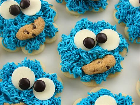 top 10 creative cookie ideas for your kid s birthday party top inspired