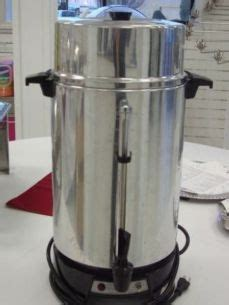 Coffee Maker 100 Cup 100 cup coffee maker hahn event rental