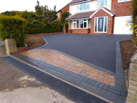 5 Sq Feet by Black Tarmac Drives Birmingham Asphalt Driveway Installers