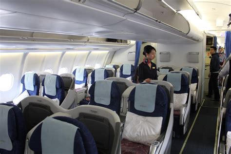 China Eastern Airlines Interior by Review China Eastern A330 Business Class Shanghai To Colombo Live And Let S Fly