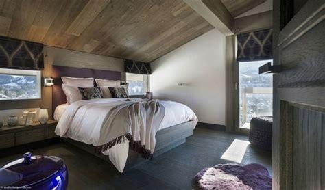 deco chambre cosy d 233 co chalet montagne 99 id 233 es pour la chambre 224 coucher