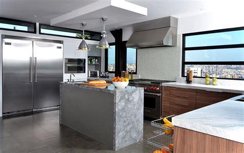 cocinas de diseno con isla cocinas integrales con isla www imgkid the image