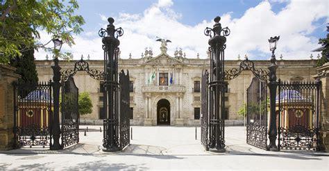 Fotos Antiguas Universidad De Sevilla | estudiar en sevilla 6 razones para ir a la universidad de