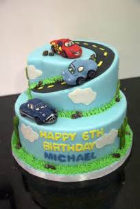 auto als kuchen cars cakes decoration ideas birthday cakes