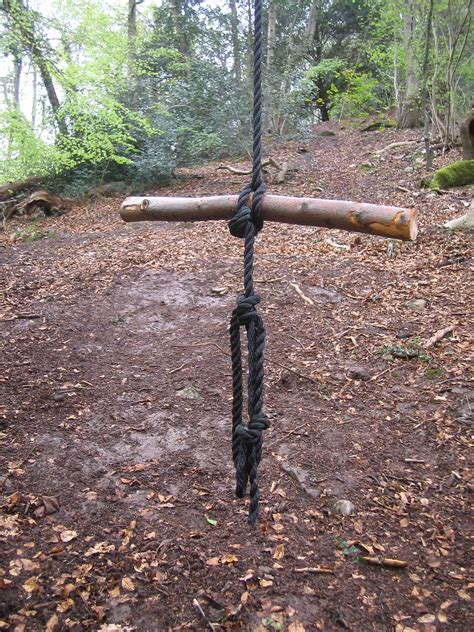 how to rope swing rope swing bristol united kingdom uk