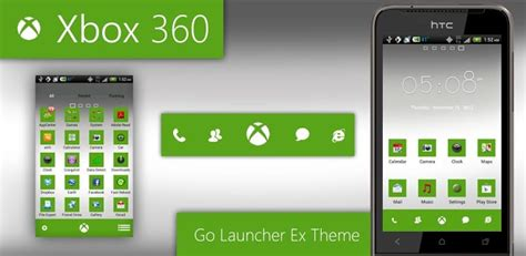 360 launcher themes pack xbox 360 go launcher theme by moschdev on deviantart