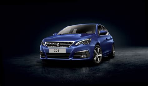 latest peugeot peugeot 308 new car showroom hatchback test drive today