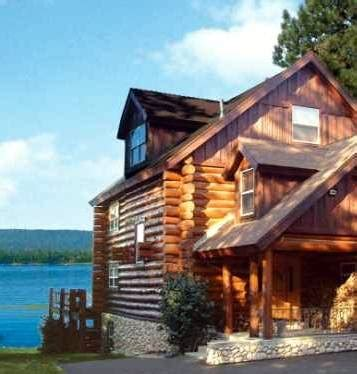 Waterfront Log Cabins For Sale by Search Waterfront Homes Sale West Michigan El Real Estate