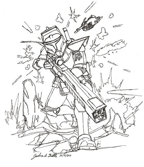 arc trooper coloring pages clone trooper sniper coloring page coloring pages