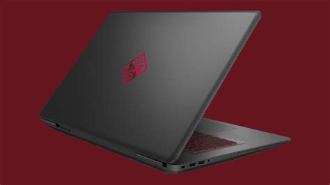 Gadget Toaster Hp Omen 17 Review Trusted Reviews