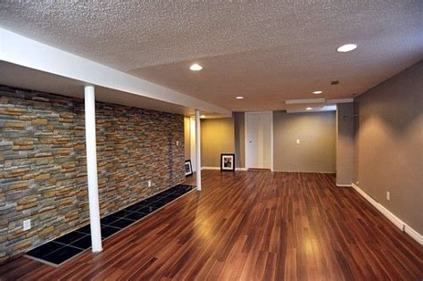 Low Ceiling Basement Remodeling Ideas 25 Best Images About Low Ceiling Basement On Basement Renovations Basement