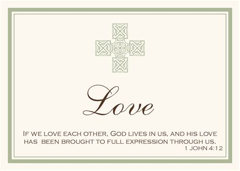 Bible Verses Used In Wedding Cards by Christian Cross Symbols Bible Verses Wedding Table Cards