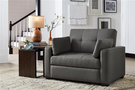 futon chair serta orlando sofa bed