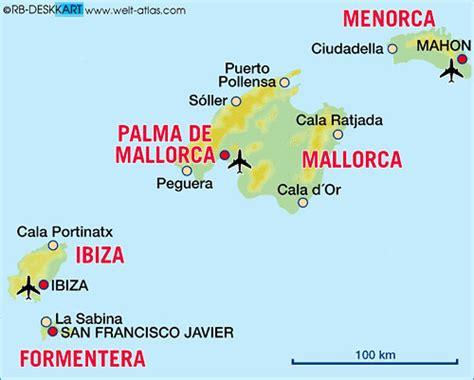 wo liegen die kapverdischen inseln karte der balearischen inseln medienwerkstatt wissen