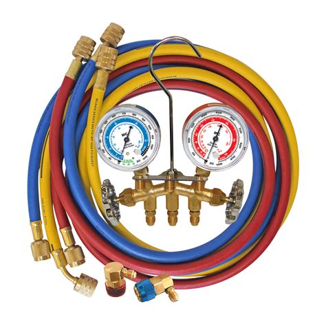 Manifold R134a mastercool inc manufacturer of air conditioning refrigeration service tools and equipment