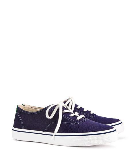 burch sneaker burch murray sneaker in blue for lyst