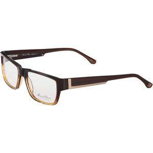 eyeglasses brown and frames on