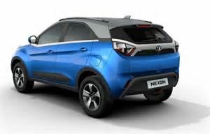 Superb Acura Sports Car Nsx Price #7: Tata_nexon__5.jpg