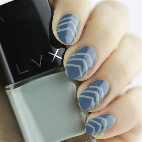 easy nail art techniques easy nail art techniques with lvx spring nail that accent