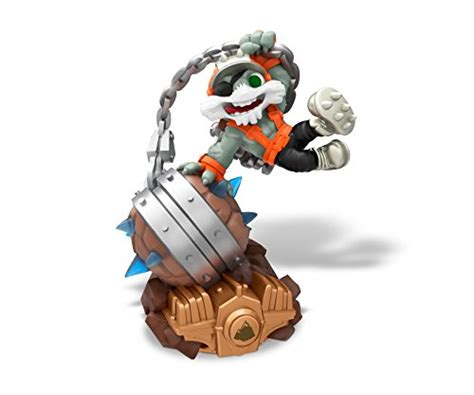 Kaos Performance Unleashed Seuseuh Beungeut skylanders superchargers drivers smash hit character pack your 1 source for