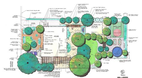 landscape architecture planting design illustrated 3rd