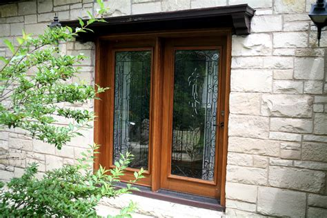 hinged patio doors exles ideas pictures megarct