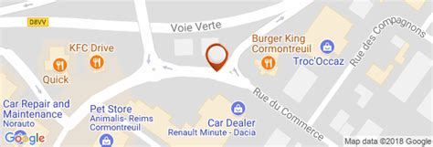 Cabinet Radiologie Cormontreuil by Cabinet Radiologie Cormontreuil