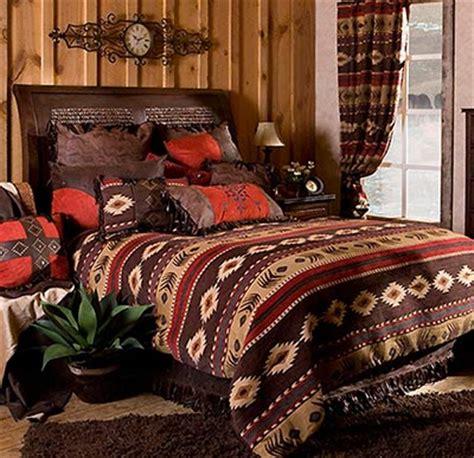 southwestern comforter cimarron southwestern bedding