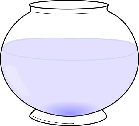 empty bowl coloring page empty fish bowl coloring page clipart best