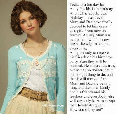 boy becomes girl captions 141 best images about sissy stuff on pinterest sissi
