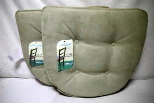 Non Slip Dining Chair Cushions Non Slip Chair Cushions Ebay