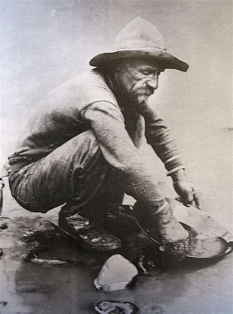 Miner L by Resourcesforhistoryteachers The California And Alaska