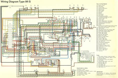 swb single fuse box headlight relay diagram