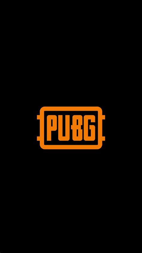 pubg wallpaper freetoedit logo dark