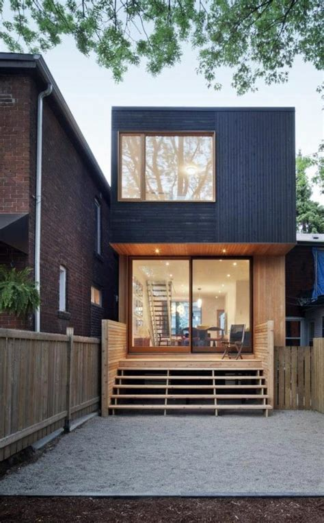 Cheap Timber Cladding Modern Facade Cladding For An Impressive House Character