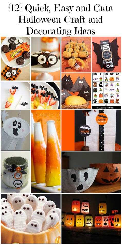 8 quick and easy halloween craft decoration ideas rent quick and easy cake decorating ideas 69484 one dozen quick