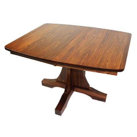 elm wood table table elm wood table amish made table