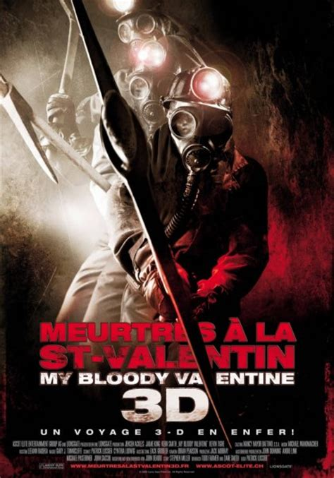 my bloody free my bloody 3 d 2009 poster freemovieposters net