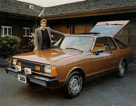 hatchback cars 1980s 1980 5 datsun 210 sl hatchback all nissan datsun
