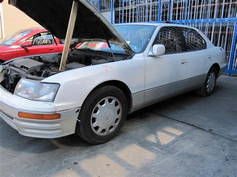 now parting out 1995 lexus ls400 stock 100616 tom