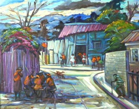 biography susan alexander jamaican artist mutual gallery presents alexander cooper s 50 years
