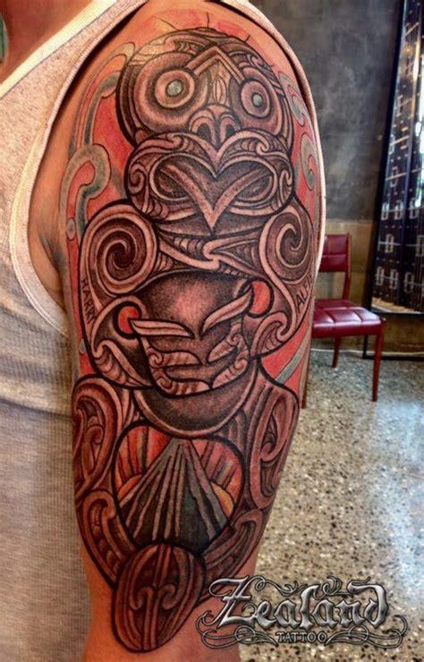 kiwiana tattoo gallery zealand tattoo