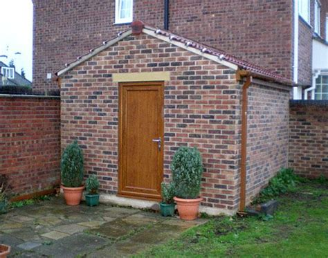 brick shed design   brick shed shed design